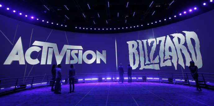 Vivendi fut un temps l'actionnaire majoritaire du créateur des jeux à succès comme «Call of Duty», «Warcraft» ou «Skylander».
