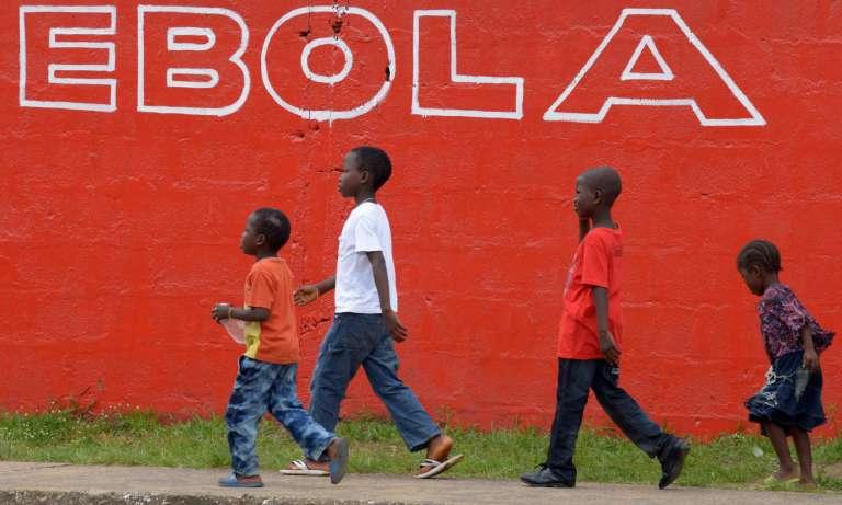 En deux ans, l'épidémie a gagné 10 pays.
