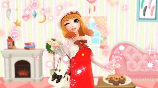 « La nouvelle maison du style 2 », résurgence des jeux vidéo « pour filles » des années 2000, a été la meilleure vente sur consoles portables à Noël.