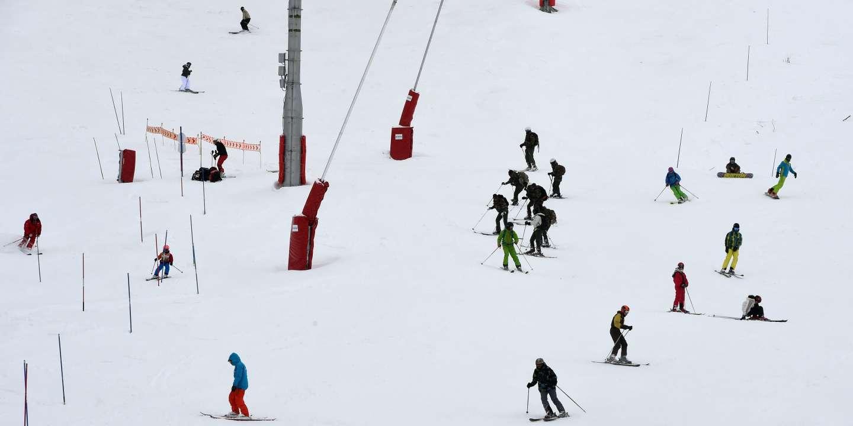 Covid-19 et ouverture des stations de ski: le gouvernement sur la ligne de crête pour l'ouverture des stations de ski