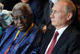 Corruption: le parquet financier demande un procès en France contre l'ex-patron de l'athlétisme mondial