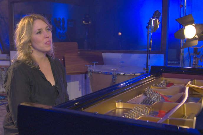 La  Pianiste Gabriela Montero