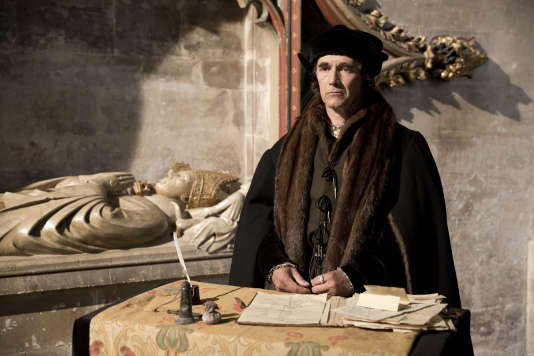 Mark Rylance (Thomas Cromwell).