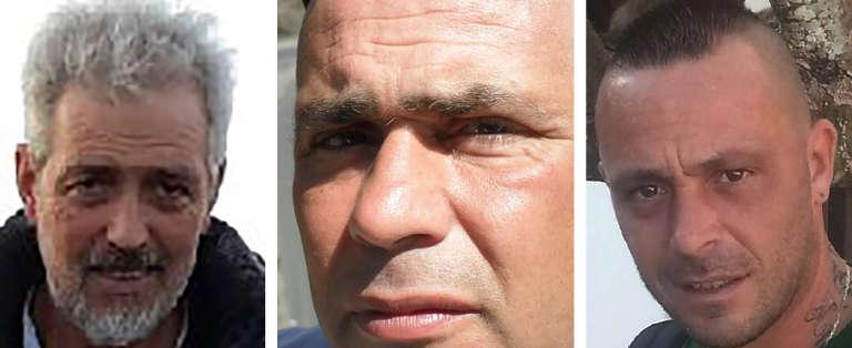Antonio Basto, 52 ans, Eddie Touati, 54 ans, et Arnaud Cazier, 41 ans, ont été tués à Ouagadougou dans une attaque d'AQMI.