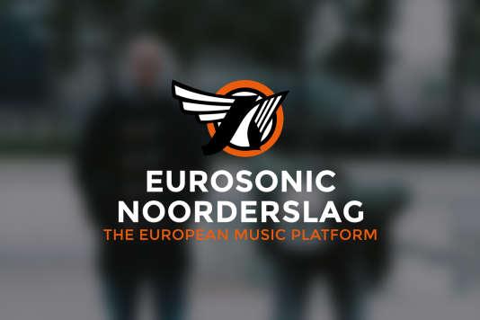 """La 21e édition du """"showcase festival"""" Eurosonic s'est tenue du 13 au janvier 2016 à Groningue (Pays-Bas)."""