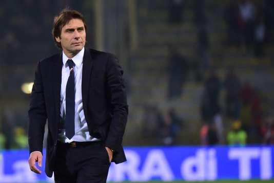 Antonio Conte, le 17 novembre 2015.