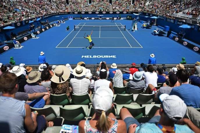 La Tennis Integrity Unit a été créée en2008 afin d'enquêter sur les affaires de corruption touchant le tennis.