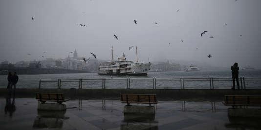 MSC Croisières et Crystal Cruises ont décidé de suspendre leurs escales dans les ports turcs.