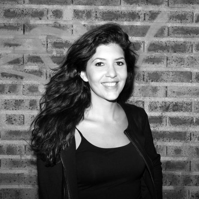 Leila Alaoui.