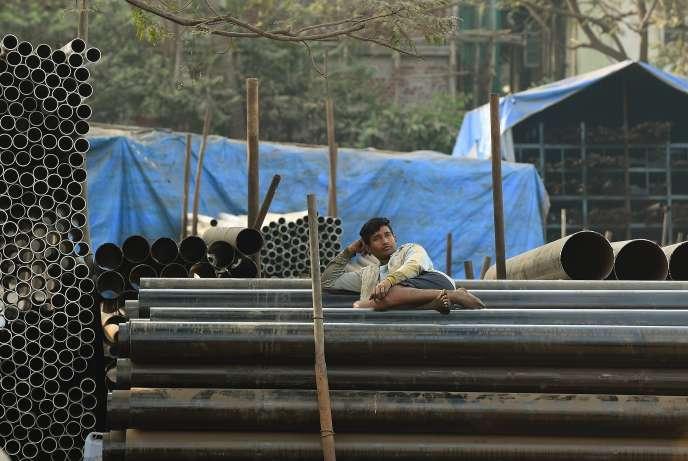 L'amélioration des infrastructures est vitale pour l'essor industriel de l'Inde