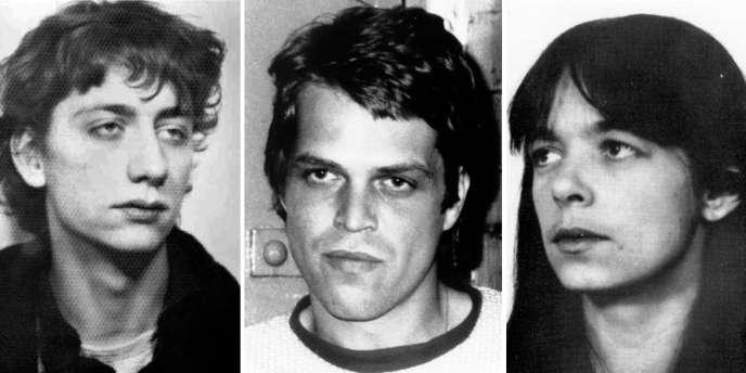 Les enquêteurs ont relevé sur le lieu de l'attaque des empreintes ADN correspondant à celles de Daniela Klette, 57 ans, Ernst-Volker Wilhem Staub, 58 ans, et Burkhard Garweg (âge inconnu) tous issus de l'ancienne Fraction armée rouge.