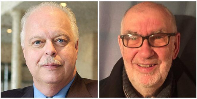 Jean-Noël Rey et Georgie Lamon sont les deux victimes suisses des attentats de Ouagadougou. Ils étaient tous deux originaires du Valais et membres du Parti socialiste.