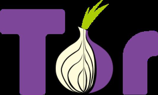 Le logo du projet TOR.