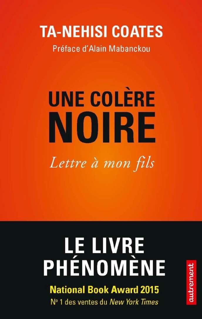 Première de couverture du livre