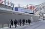 Quelque 2 500grands patrons, présidents, ministres, universitaires ou ONG sont attendus à Davos, en Suisse, jusqu'à samedi 23 janvier, pour débattre de la marche du monde.
