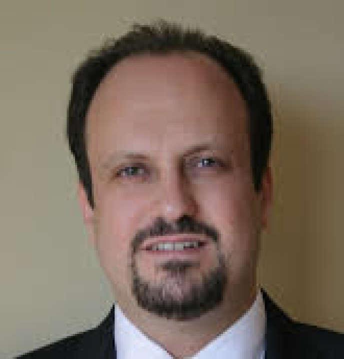 Bernard Haykel, directeur des études proche-orientales à l'université de Princeton aux Etats-Unis et spécialiste de la péninsule Arabique.