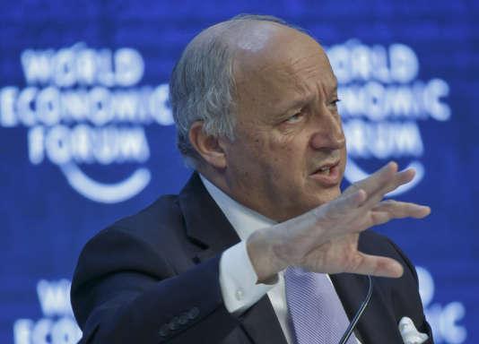 «Nous sommes aujourd'hui dans une période de diplomatie globale, on ne peut plus séparer diplomatie, culture, économie, sport...», justifiait M. Fabius à ceux qui l'accusaient de vouloir tout embrasser.