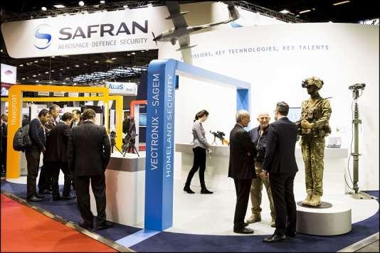 Safran espère encaisser plus de 2 milliards d'euros avec la vente de Morpho.