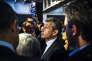 """Nicolas SARKOZY, Président des Républicains participe à la cérémonie des vœux de la fédération """"Les Républicains """" du Gard"""
