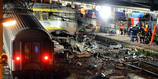 L'ensemble des rapports d'expertise arrivent à la conclusion qu'un défaut de maintenance sur les voies est à l'origine de l'accident.