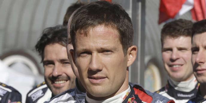 Le pilote de Volkswagen s'est adjugé dimanche24janvier sa quatrième victoire dans la Principauté, la troisième d'affilée.