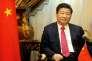 Le président chinois, Xi Jinping, le 21 janvier 2016.