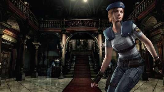 Pendant presque vingt ans, Capcom a imposé l'omerta au sujet de l'influence d'« Alone in the Dark » sur « Resident Evil ».