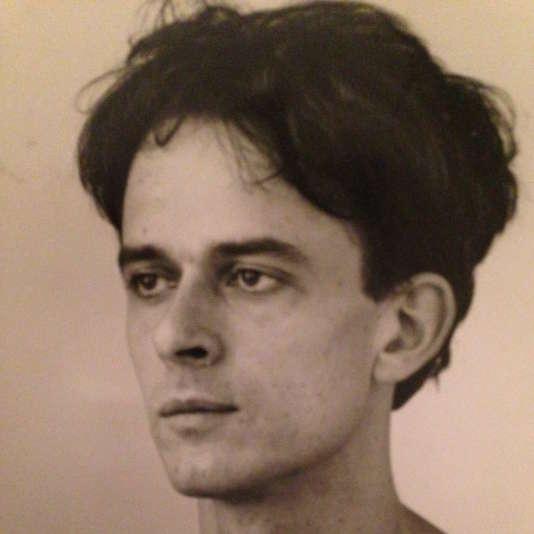 Le chorégraphe et metteur en scène Alain Rigout.