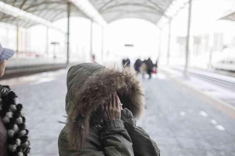 Les météorologues s'attendent à ce que des records de froid, vieux de plusieurs décennies, soient battus au cours du week-end. Sur les deux tiers du pays, le thermomètre devrait descendre sous les - 12 °C, selon le NMC.