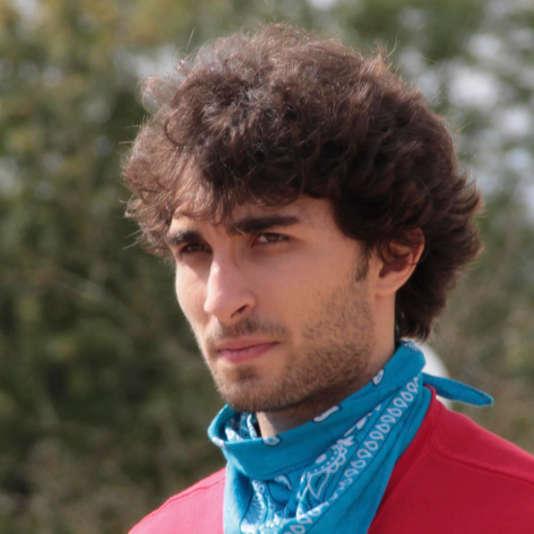 Erkan Narmanli.