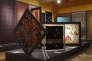 Au Musée des tissus et des arts décoratifs de Lyon.