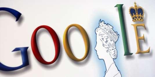 Google va payer 172 millions d'euros d'arriérés d'impôts au Royaume-Uni.