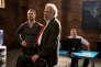"""La série """"Crossing lines"""", sur TF1, avec Donald Shuterland, est une coproduction internationale"""
