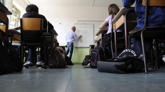 Les concours d'enseignement connaissent une sélectivité très variable.