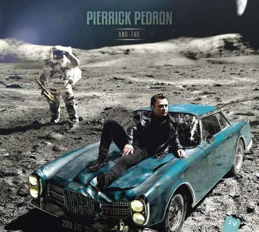 Pochette de l'album «And the», de Pierrick Pedron.