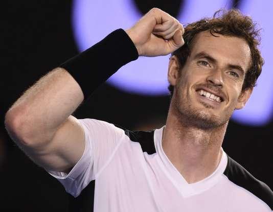 Andy Murray affrontera Milos Raonic ou Gaël Monfils en demi-finale de l'Open d'Australie.