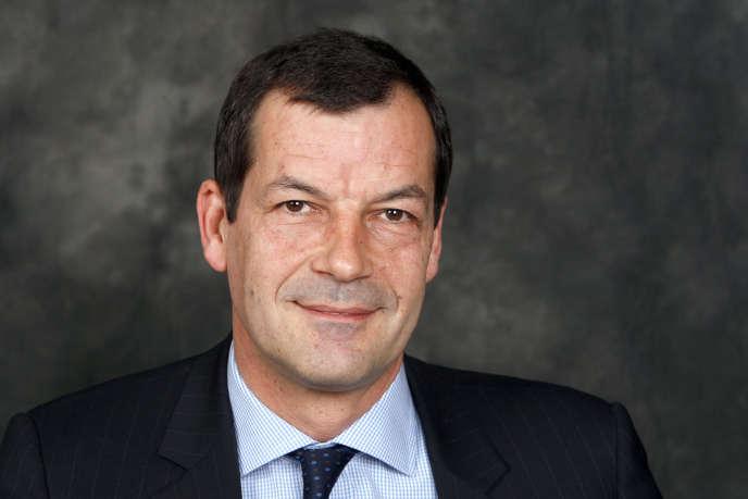 Covéa, directeur général de Thierry Derez.