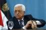 Le président palestinien, Mahmoud Abbas, à Ramallah, le 23 janvier 2016.