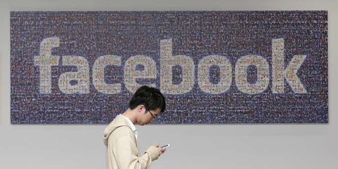 Facebook a évoqué«un problème technique».