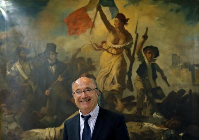 Le parquet avait requis à l'encontre de l'édile d'extrême droite deux ans de prison, 40000euros d'amende et cinq ans d'inéligibilité, dont la moitié assortis de sursis.
