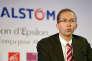 Henri Poupart-Lafarge s'apprête à devenir PDG de groupe Alstom cette semaine