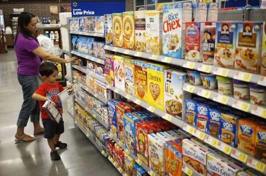 La consommation des ménages représente 70% de l'activité américaine.