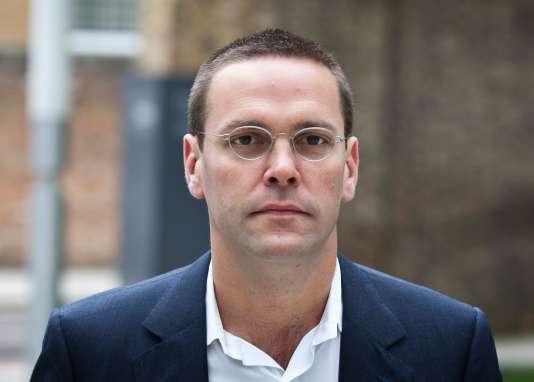James Murdoch, fils du magnat Rupert Murdoch, reprend la présidence de Sky, le bouquet satellite britannique.