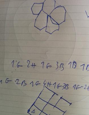 Du papier et un crayon deviennent assez vite indispensables pour progresser.