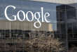 FILE - This Thursday, Jan. 3, 2013, photo shows Google's headquarters in Mountain View, Calif. Alphabet Inc. is poised to move to head of the corporate class just five months after Google created its new holding company.  (AP Photo/Marcio Jose Sanchez, File)