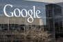 Le siège social de Google à Mountain Viev (Californie).