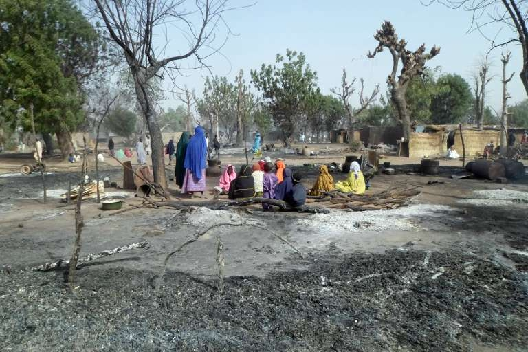 Au moins 85 personnes ont été tuées samedi 30 janvier à Dalori, une localité proche de Maiduguri.