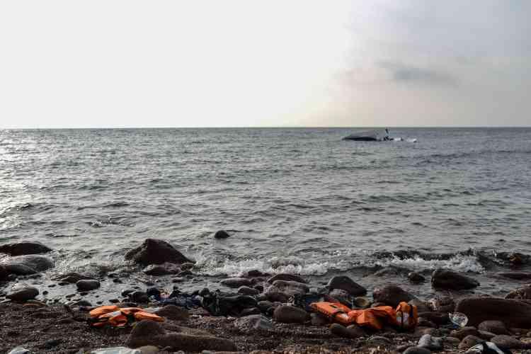 Selon l'Organisation internationale pour les migrations, la proportion de personnes noyées depuis le début de l'année en essayant d'atteindre l'Europe par la Turquie et la Grèce est en forte augmentation. L'agence a recensé 805 morts en 2015, et déjà 218 dans le seul mois de janvier 2016, et ce sans compter le naufrage dont a été témoin Ozan Kose.