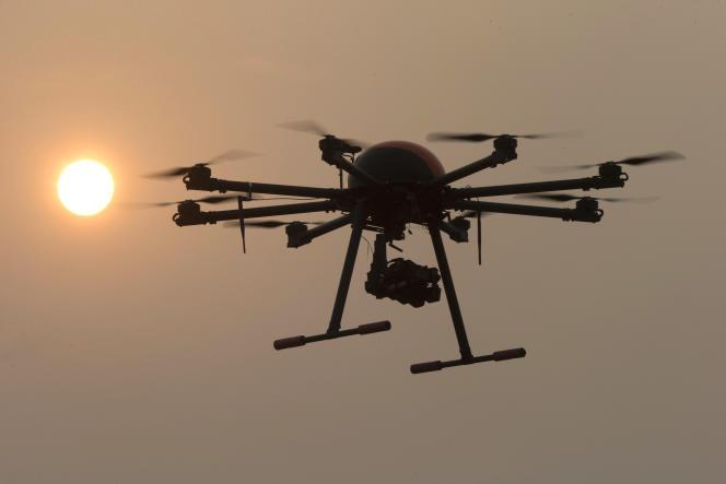 La fondation UPS soutient l'usage de drones à usage médical au Rwanda.