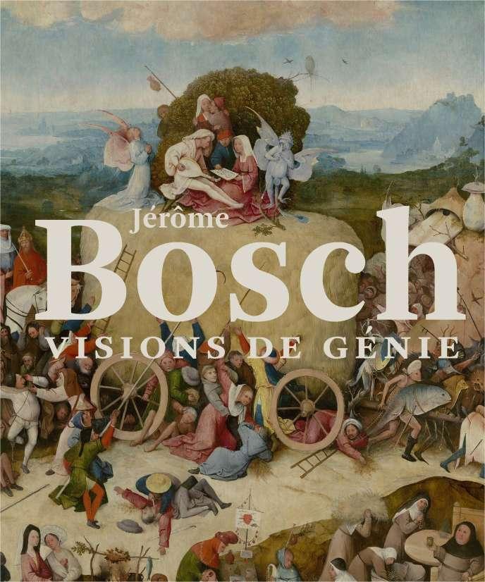 Visuel de l'exposition consacrée à Jérôme Bosch par le Noordbrabants Museum à Bois-le-Duc (Pays-Bas), du 13 février au 8 mai 2016.